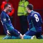 Southampton 0-1 Sunderland – Fletcher Fires Black Cats Four Points Clear Of Drop-Zone (Photos & Highlights)