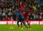 Soccer - Barclays Premier League - Southampton v Sunderland - St Mary's
