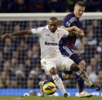 Tottenham 0-0 Stoke – Lilywhites Struggle At The Lane Against Well-Drilled Potters (Photos & Highlights)