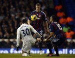 Soccer - Barclays Premier League - Tottenham Hotspur v Stoke City - White Hart Lane