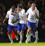 West Ham 1-2 Everton – Toffees Come From Behind To Win In Eventful Clash At The Boleyn Ground (Photos & Highlights)