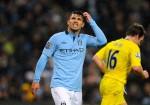 Soccer - Barclays Premier League - Manchester City v Reading - Etihad Stadium