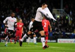 Soccer - Barclays Premier League - Fulham v Southampton - Craven Cottage