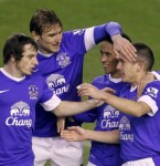 Everton 2-1 Wigan – Latics Lose Again As In-Form Toffees Extend Unbeaten Run (Photos & Highlights)