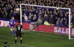 Soccer - Barclays Premier League - Everton v Wigan Athletic - Goodison Park