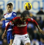 Reading 0-0 Swansea – Swans Fail To Break Down Resolute Royals At The Madejski (Photos & Highlights)