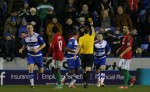 Soccer - Barclays Premier League - Reading v Swansea City - Madejski Stadium