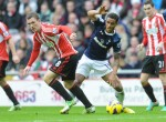 Soccer - Barclays Premier League - Sunderland v Tottenham Hotspur - Stadium of Light