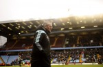 Soccer - Barclays Premier League - Aston Villa v Wigan Athletic - Villa Park