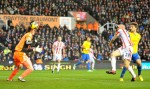 Soccer - Barclays Premier League - Stoke City v Southampton
