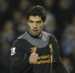 QPR 0-3 Liverpool – Super Suarez Smacks Redknapp's Rangers Hoops Upside Their Head  (Photos & Highlights)