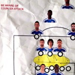 Chelsea Tactic Sheet Leaked From Club World Cup Final vs Corinthians (Photos)