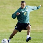Veteran Socceroo Archie Thompson Sets Record For Fastest International Hat-trick 11 Years After Setting Record For Most Goals In A Game