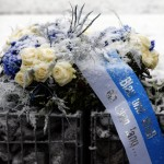 Schalke 04 Open New Graveyard For Loyal Fans Who Wish To Be Buried In Shadow Of Stadium (Photos)