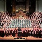 Police Mistake Women&#8217;s Choir For Coach Full Of Rowdy Chesterfield Fans, Give Singing Retirees Escort To Port Vale