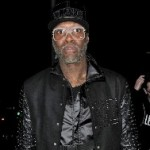 Lookin' Good Sweetheart: The Djibril Cisse Edition (Photo)