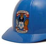 Pies Christmas Gift Ideas: No. 18 – Official Coventry City Hardhat