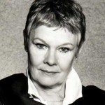 Spot The Baller: 12 Dec, 2012 – Dame Judi Dench