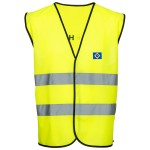 Pies Christmas Gift Ideas: No. 14 – Official Hamburg Hi-Vis Jacket