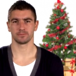 Aleksandar Kolarov Gives Most Joyless Recital Of 'Jingle Bells' You're Ever Likely To Hear… (Video)