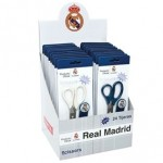 Pies Christmas Gift Ideas – No. 9: Real Madrid Scissors