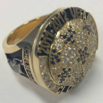 Didier Drogba Hands Out £800,000 'Superbowl-Style' Rings To Chelsea Champions League Winners