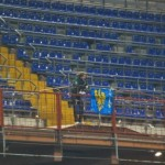 One Single Solitary Udinese Fan Turns Up For Away Game At Sampdoria (Photo & Video)