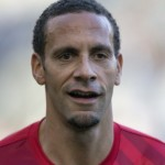 Rio Ferdinand Surprises Charity With Random Act Of Kindness Aboard Train