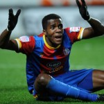 Man Utd Agree £15m Deal For Wilfried Zaha, Move Delayed Until July