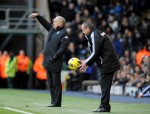 Soccer - Barclays Premier League - West Bromwich Albion v Fulham - The Hawthorns