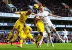 Soccer - Barclays Premier League - Tottenham Hotspur v Reading - White Hart Lane