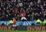 Soccer - Barclays Premier League - Wigan Athletic v Manchester United - DW Stadium