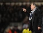Soccer - Barclays Premier League - West Ham United v Norwich City - Upton Park