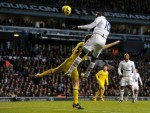 Soccer - Barclays Premier League - Tottenham Hotspur v Reading - White Hart Lane