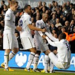 Tottenham 3-1 Reading – Lilywhites Go Third After Dominant Display At The Lane (Photos & Highlights)