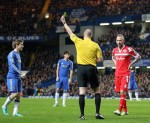 Soccer - Barclays Premier League - Chelsea v Queens Park Rangers - Stamford Bridge