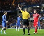 Soccer - Barclays Premier League - Chelsea v Queens Park Rangers - Stamford Bridge
