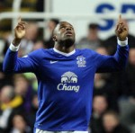 Newcastle 1-2 Everton – Faltering Magpies Hover Above Drop-Zone As Toffees Battle To Victory (Photos & Highlights)