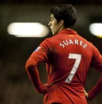 Liverpool 3-0 Sunderland – New-Boy Sturridge Looks On As Suarez Shines Against Black Cats (Photos & Highlights)