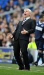 Soccer - FA Cup - Third Round - Brighton and Hove Albion v Newcastle United - AMEX Stadium