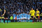 Soccer - FA Cup - Third Round - Manchester City v Watford - Etihad Stadium