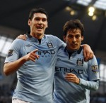 FA Cup: Man City 3-0 Watford – No Sting In The Tail As Citizens Stroll Past Hornets (Photos & Highlights)
