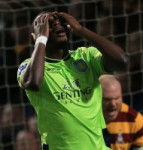 Capital One Cup: Bradford 3-1 Aston Villa – Bantams Do It Again As Villans Flop At Valley Parade (Photos & Highlights)
