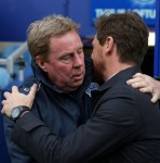 QPR 0-0 Tottenham – Lilywhites Misfire As Harry's Hoops Gain Vital Point  (Photos & Highlights)