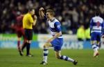 Soccer - Barclays Premier League - Reading v West Bromwich Albion - Madjeski Stadium