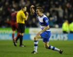 Soccer - Barclays Premier League - Reading v West Bromwich Albion - Madjeski Stadium
