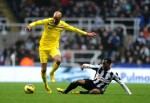 Soccer - Barclays Premier League - Newcastle United v Reading - St James&#039; Park