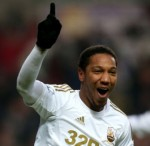 Swansea 3-1 Stoke – De Guzman Double Sees Swans Crush Poor Potters (Photos & Highlights)