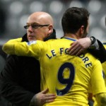 Newcastle 1-2 Reading – Le Fondre Leads Le Comeback As Royals Overcome Magpies (Photos & Highlights)