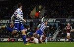 Soccer - Barclays Premier League - West Ham United v Queens Park Rangers - Upton Park